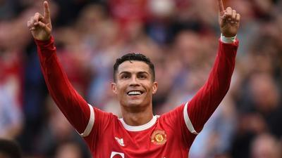 Ronaldo, le footballeur le mieux payé du monde