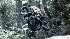 Motocykle marki Triumph mogą mieć wady