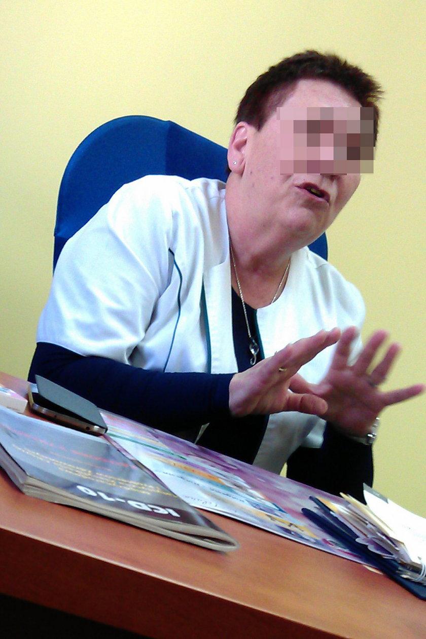 Lekarze -radni realizują programy profilaktyczne w prywatnych przychodniach za publiczne pieniądzemi