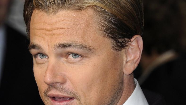 Leonardo DiCaprio: Uwielbiam skomplikowanych bohaterów