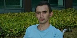 Bartek stracił brata w wypadku. Zbiera pieniądze na protezy