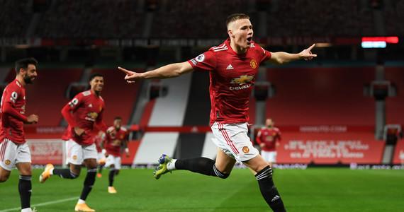 Premier League: Manchester United - Leeds United. Relacja i wynik ...