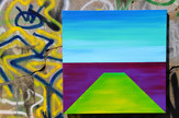 "elizabeta baci 2 Iz ciklusa 'Mola' from the cycle  ""Piers"", 2014, štampana fotografija, photo printing,cm 12,5 x 18,5, pz unico"