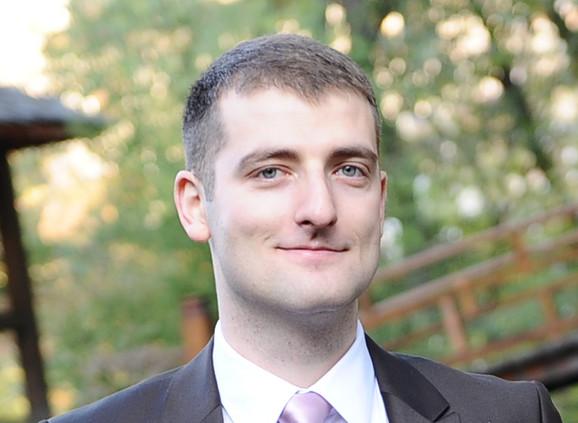 Stefan Salom