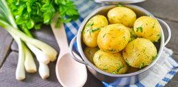 Ziemniaki mogą być trujące! Na te uważaj