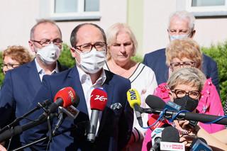 Strajk medyków nie zostanie odwołany