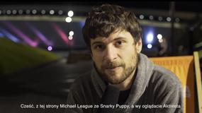 Snarky Puppy: dygresja o Tomie Morello