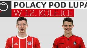 Polacy pod lupą - 12. kolejka