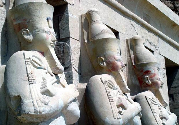 Świątynia grobowa Ramzesa II