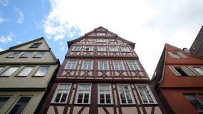 Bajkowe miasta południowych Niemiec. Które warto zobaczyć?
