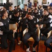 PRVO POJAČANJE PARTIZANA! Crno-beli rešili važno pitanje za narednu fudbalsku sezonu!