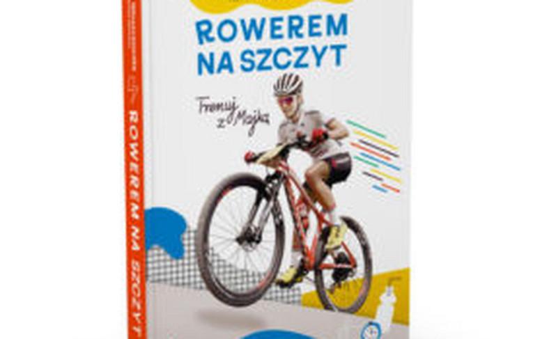 Książka Mai Włoszczowskiej