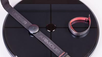 Fitness-Paket: Healthbox von Under Armour & HTC im Test