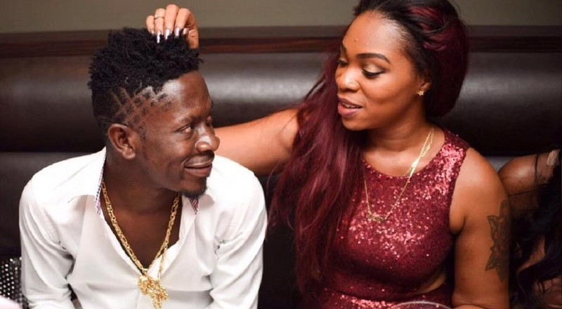 My time with Shatta Wale was a waste of my youth – Michy