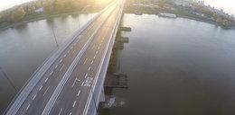 Tak wygląda Most Łazienkowski po remoncie!