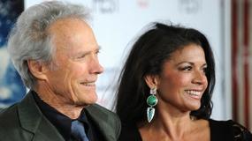 Clint Eastwood rozwodzi się po 17 latach!