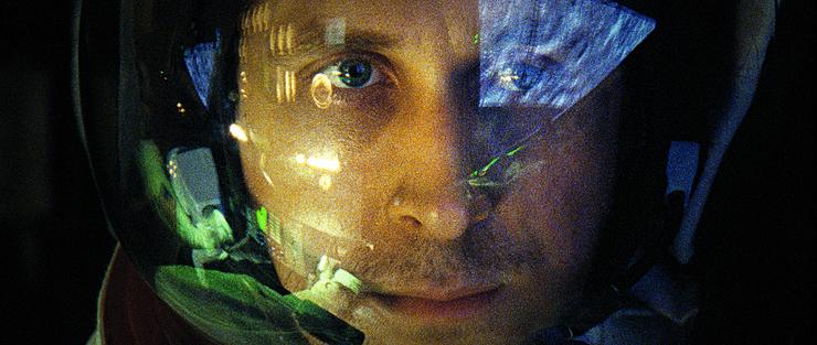 """Fiilm """"Prvi čovek na mesecu"""""""