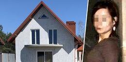 Budowała dom dla dzieci. Kiedy przyjechał mąż, zabiła je i siebie