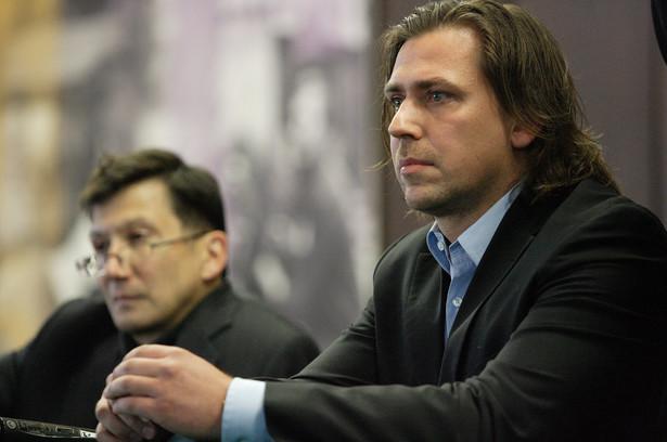 Agent Tomek, Tomasz Kaczmarek