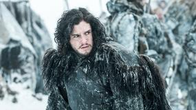 """""""Gra o tron"""": nawet aktorzy nie znają zakończenia serialu"""