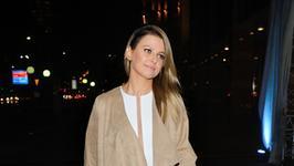 Anna Lewandowska motywuje fanów