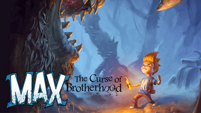 Recenzja Max: The Curse of Brotherhood