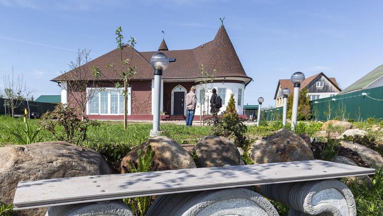 To jednocześnie pierwszy dom, który powstał w technologii 3D w Europie, jak podają zagraniczne media.