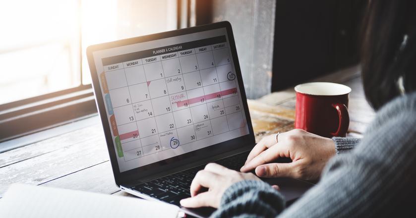 251 dni pracy, 114 dni wolnych, 13 świąt i 7 długich weekendów – jak zaplanować 2018 rok?
