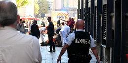 Atak nożownika we Francji. Nie żyje szef policji