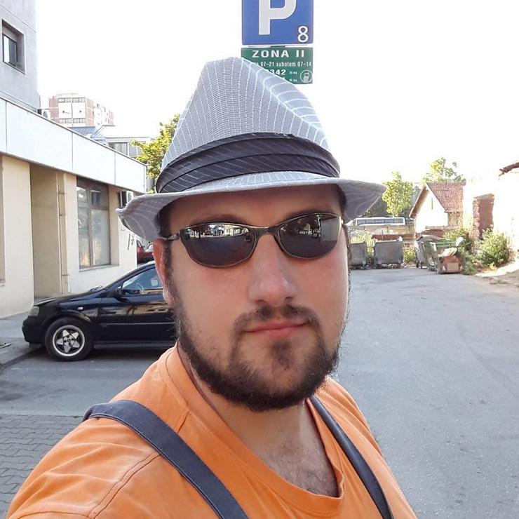 kragujevac hronika, zadavio partnerku foto facebook (1)