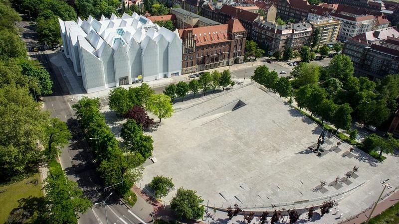 Muzeum Narodowe w Szczecinie - Centrum Dialogu Przełomy