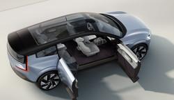 Nowy SUV z zasięgiem 1000 km! Oto elektryczna rewolucja ze Szwecji