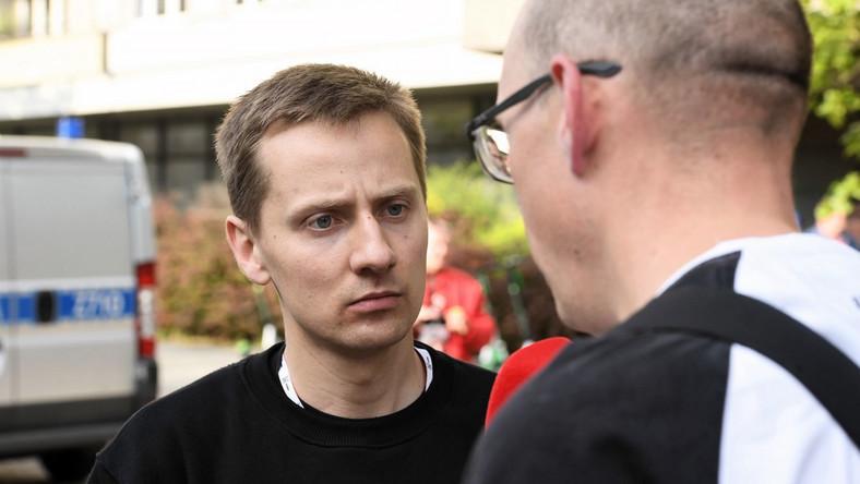 Jacek Międlar PAP/Radek Pietruszka