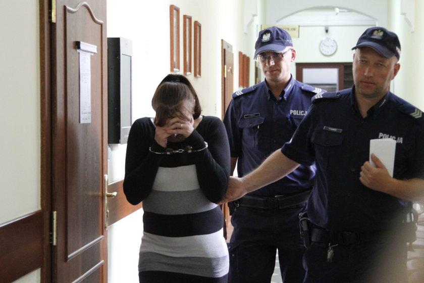 Rodzice gwałciciele trafią za kraty
