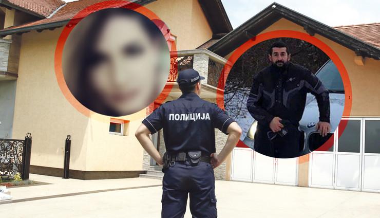 ugrinovci magdalena neđa šubara kuća kombo RAS Vesna Lalic, privatna arhiva