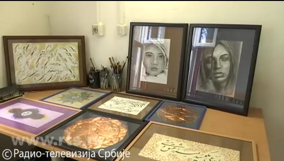 Mihailove slike
