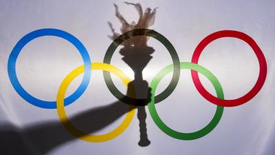 QUIZ: Find out which activity you can win an Olympic medal for