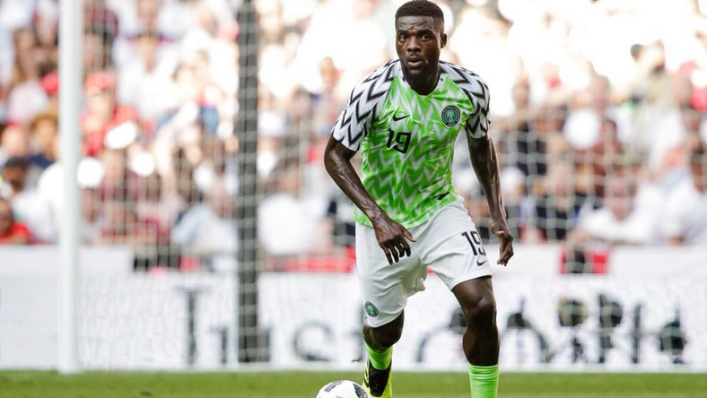 John Ogu describes gave us an insight into the personalities of some Super Eagles players