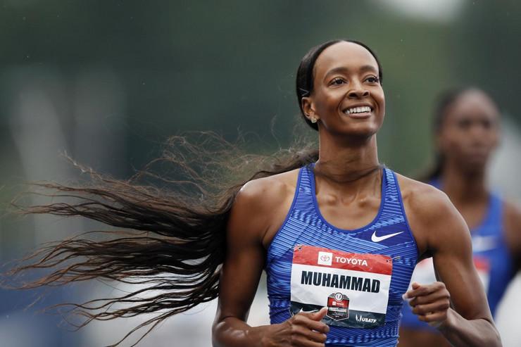 Dalila Muhamad