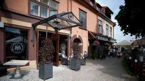 Kubicki - najstarsza restauracja w Gdańsku
