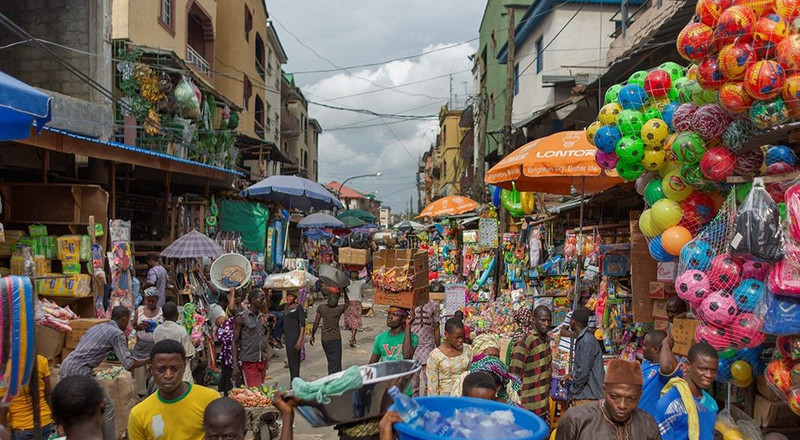 Nigeria's Q2 GDP of 1.94% remains below its population growth rate which is a bad sign