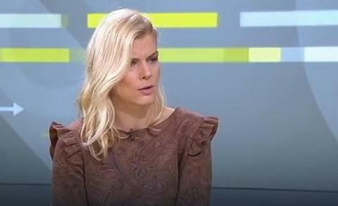 SVAĐA NA RTS-U UŽIVO: Nataša Miljković žestoko odbrusila Aci Stojanoviću, a tek da čujete šta joj je on ODGOVORIO! VIDEO