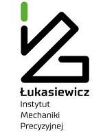 Łukasiewicz - Instytut Mechaniki Precyzyjnej logo