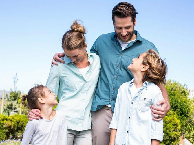 Proverite da li ste mentalno jak roditelj: Ako ne radite ove stvari, ima nade za vas
