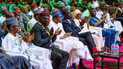 Key highlights from the 25th Nigeria Economic Summit in Abuja