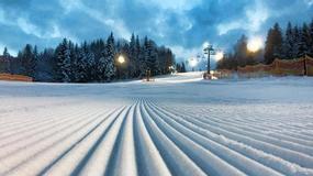 Zimą najlepiej w Beskid Mały!
