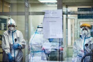 Prezydent podpisał ustawę ws. dodatków dla medyków skierowanych do pracy przy COVID-19 przez wojewodę