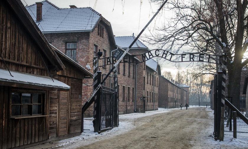 Muzeum Auschwitz wydało komunikat. Chodzi o koronawirusa