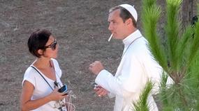 """Zobacz pierwsze oficjalne zdjęcie Jude'a Law z """"The Young Pope"""""""