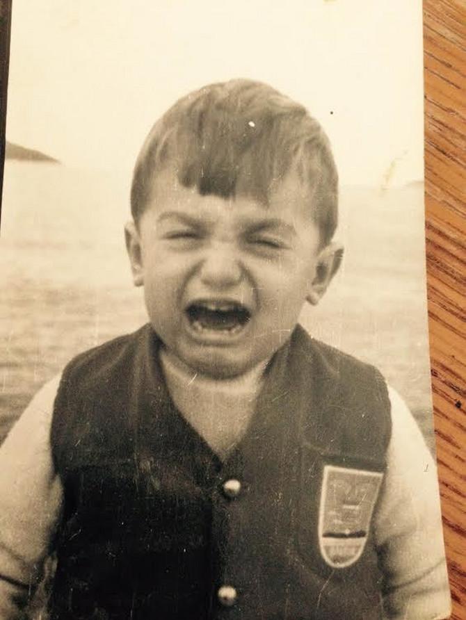 Kad je porastao, postao je istinska zvezda